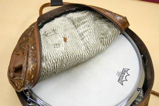 ドラム スネアバッグ